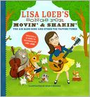 Lisa Loeb's Songs for Movin' and Shakin'