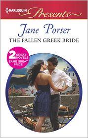 Jane Porter - The Fallen Greek Bride