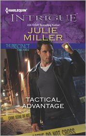 Julie Miller - Tactical Advantage
