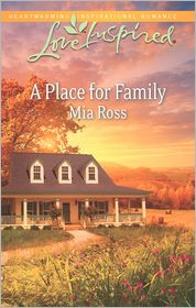 Mia Ross - A Place for Family