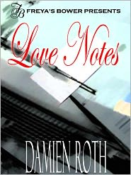 Damien Roth - Love Notes