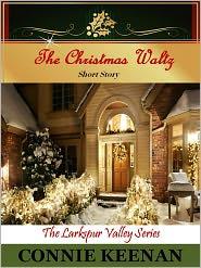 Connie Keenan - The Christmas Waltz