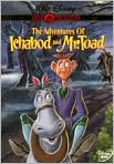 Video/DVD. Title: The Adventures of Ichabod and Mr. Toad