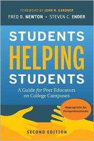 John N. Gardner, Steven C. Ender  Fred B. Newton - Students Helping Students