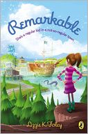 Remarkable by Lizzy K. Foley: Book Cover