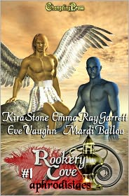 Mardi Ballou, Eve Vaughn, Kira Stone Emma Ray Garrett - Rookery Cove Vol. 1