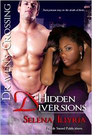 Selena Illyria - Hidden Diversions