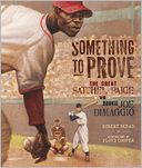 Something to Prove by Robert Skead: Book Cover