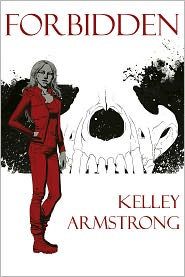 Kelley Armstrong - Forbidden
