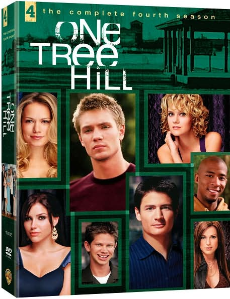 One Tree Hill The Complete Season 4