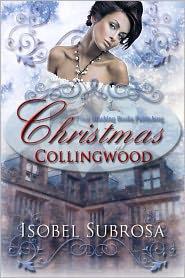 Isobel Subrosa - Christmas at Collingwood