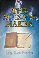 The Message Maker by Leta Rae Pereira: Book Cover