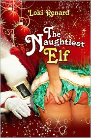 Loki Renard - The Naughtiest Elf