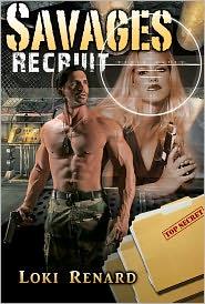 Loki Renard - Savage's Recruit