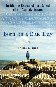Daniel Tammet - Born On A Blue Day