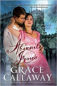 Grace Callaway - Abigail Jones (Chronicles of Abigail Jones #1)