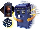 Doctor Who/Flight Control TARDIS/11th Doctor: Product Image