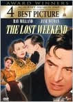 Video/DVD. Title: The Lost Weekend