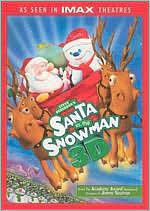 Santa vs. the Snowman Movie