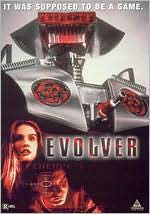 Evolver robot movie