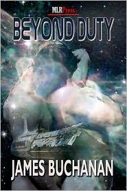 James Buchanan - Beyond Duty