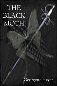 Georgette Heyer - THE BLACK MOTH, A Romance of the XVIII Century