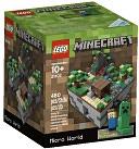 LEGO Minecraft 21102: Product Image