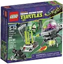 LEGO Ninja Turtles Kraang Lab Escape 79100: Product Image