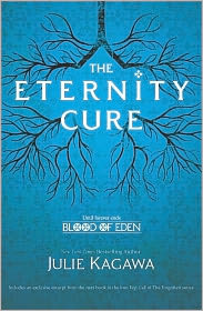 The Eternity Cure Blood of Eden #2