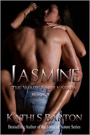 Kathi S Barton - Jasmine