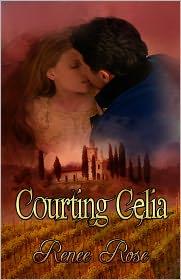 Renee Rose - Courting Celia