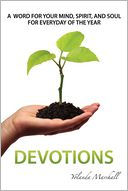 A Word For Your Mind, Spirit and Soul For Everyday Of The Year--Devotions
