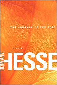 Hermann Hesse - Journey to the East