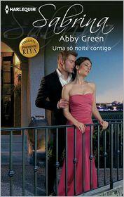 Abby Green - Uma só noite contigo