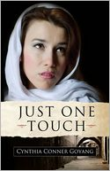 Just One Touch by Cynthia Goyang: Book Cover