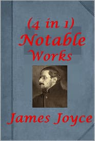 the works of james joyce