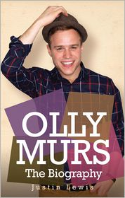 Justin Lewis - Olly Murs