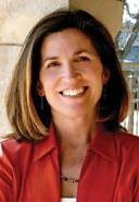 Clare Vanderpool
