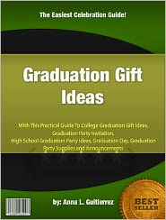 Buy announcements gift ideas - Graduation Gift Ideas: A Practical Guide to College Graduation Gift Ideas, Graduation Party Invitation, High School Graduation Party Ideas, Graduation Day, Graduation Party Supplies and Announcements