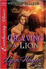 Lynn Hagen - Craving a Lion