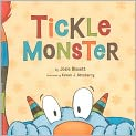 Book Cover Image. Title: Tickle Monster, Author: by Josie Bissett