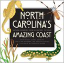 North Carolina's Amazing Coast by David Bryant: Book Cover