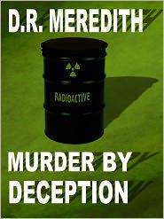 D.R. Meredith - Murder by Deception