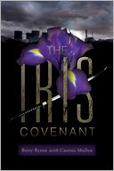 The Iris Covenant by Betty Byron: Book Cover