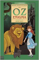 The Oz Enigma by Roger Stanton Baum: Book Cover
