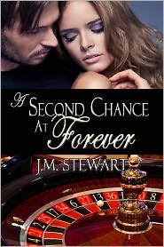 JM Stewart - A Second Chance at Forever