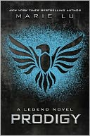 Prodigy (Legend Series #2)