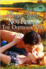 Paige Tyler - Not Really The Outdoor Type