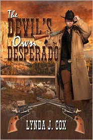 Lynda J. Cox - The Devil's Own Desperado