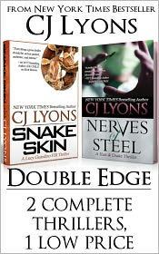 C. J. Lyons - Double Edge: Two Complete Thrillers from NYT Bestseller CJ Lyons
